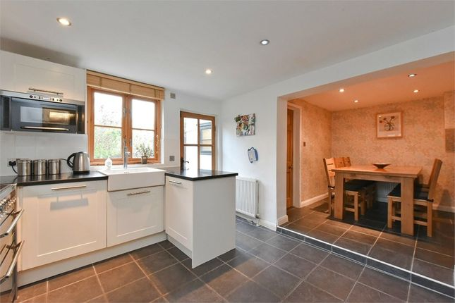 Thumbnail Semi-detached house for sale in Northaw Road West, Northaw, Potters Bar