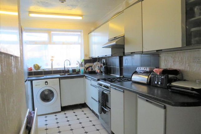 Kitchen of Sullivan Road, Coventry CV6