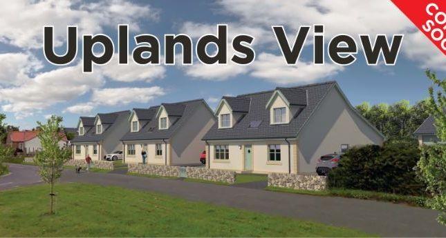 Thumbnail Detached house for sale in Gorebridge