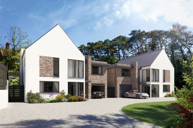 Detached house for sale in 'raven' Munster Road, Lower Parkstone, Poole, Dorset