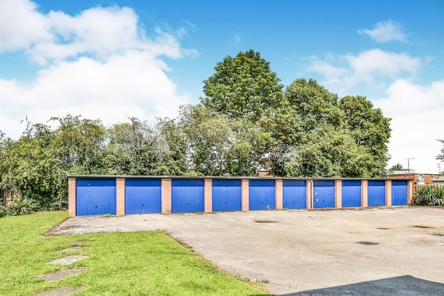 Garage of Shadyside, Hexthorpe, Doncaster, South Yorkshire DN4