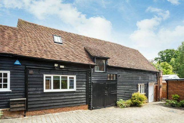 Thumbnail Semi-detached house to rent in Latimer, Chesham