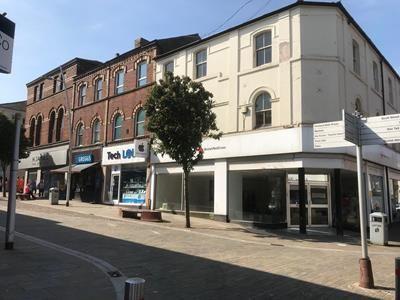 Retail premises for sale in Dalton Road, Barrow In Furness, Cumbria