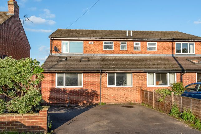 Thumbnail Semi-detached house for sale in Steppingley Road, Flitwick