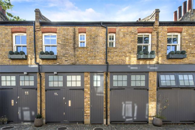 Thumbnail Terraced house for sale in Colonnade, Bloomsbury