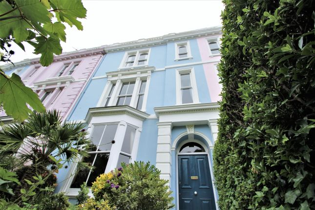 Terraced house for sale in Durnford Street, Stonehouse, Plymouth