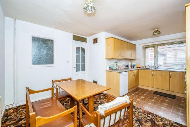 Kitchen/Diner of Selbourne Street, Loughborough, Leicestershire, . LE11
