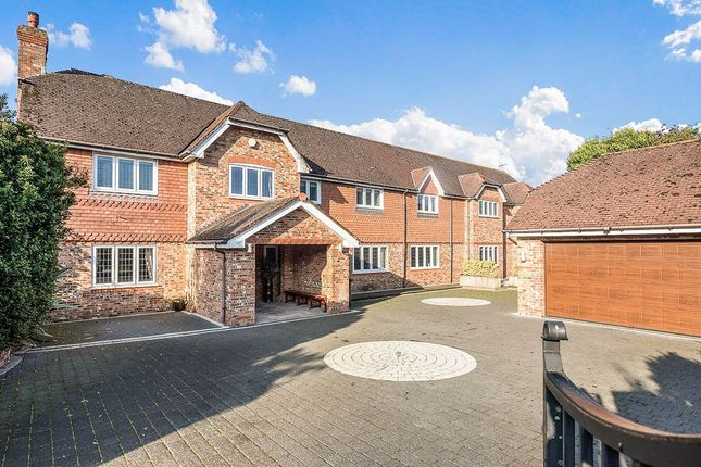 Thumbnail Detached house for sale in Mayfield Court Victoria Road, Formby, Liverpool