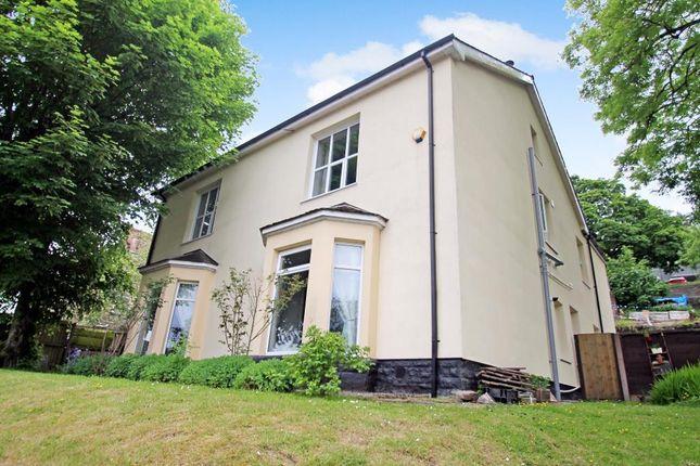 Thumbnail Detached house for sale in Eureka Place, Ebbw Vale, Blaenau Gwent