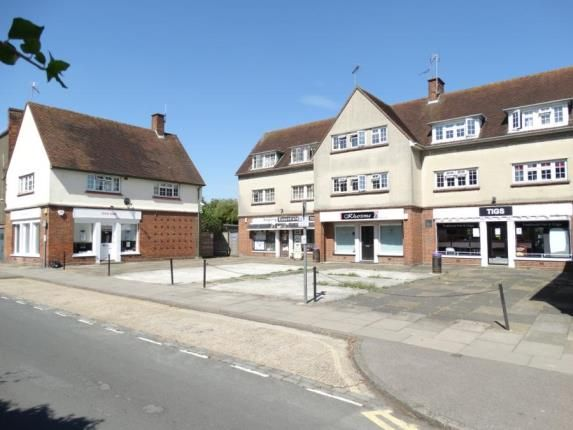 Thumbnail Property for sale in Church Street, Witham
