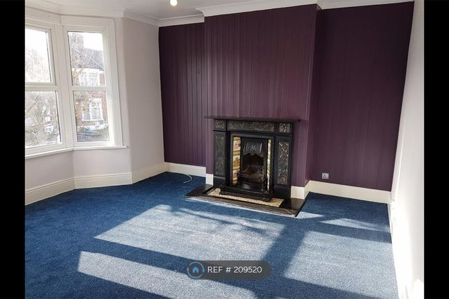 Thumbnail Flat to rent in Mcleod Rd, Abbey Wood