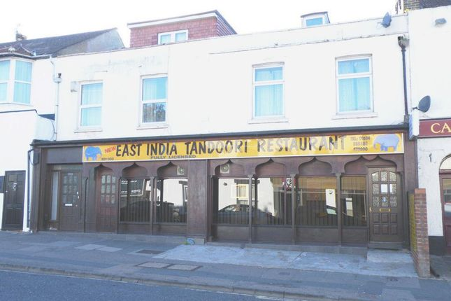 Thumbnail Property for sale in Canterbury Street, Gillingham
