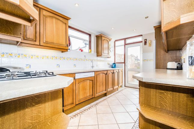 Kitchen of Priests Avenue, Romford RM1