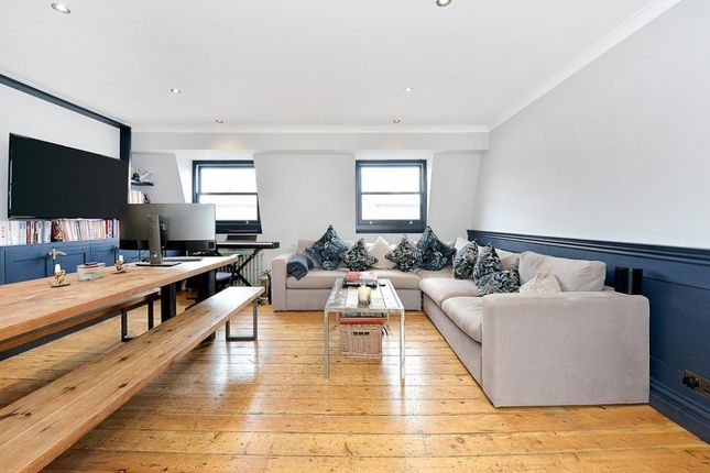 Thumbnail Flat to rent in Lancaster Road, Notting Hill