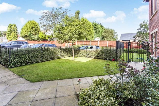 Thumbnail Flat for sale in Parish Walk, Ainsworth, Bolton