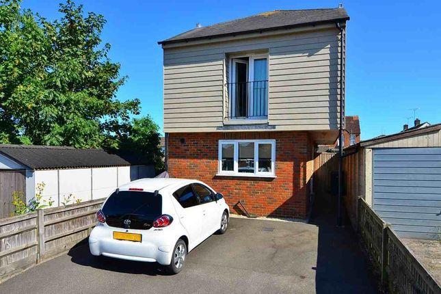 Thumbnail Detached house to rent in Bath Road, Willesborough, Ashford