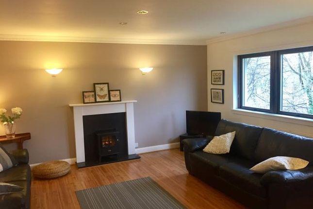 Thumbnail Flat to rent in Craiglockhart Terrace, Edinburgh
