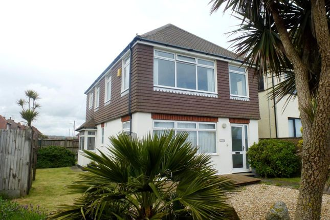 Thumbnail Detached house to rent in Brighton Road, Worthing