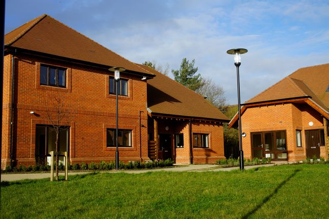 Thumbnail Maisonette for sale in Friary Meadows, Titchfield, Fareham
