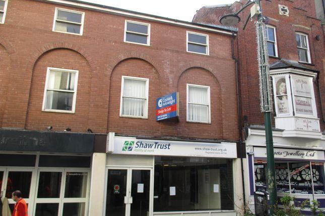 Thumbnail Retail premises to let in Llanarth Street, Newport