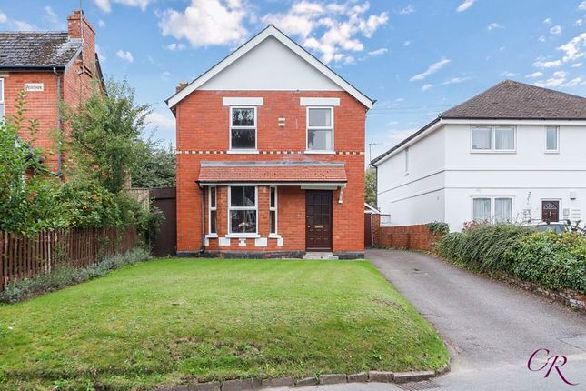 Thumbnail Detached house for sale in East End Road, Charlton Kings, Cheltenham