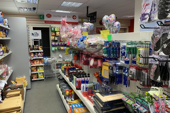 Retail premises for sale in Post Offices DN6, Skellow, South Yorkshire