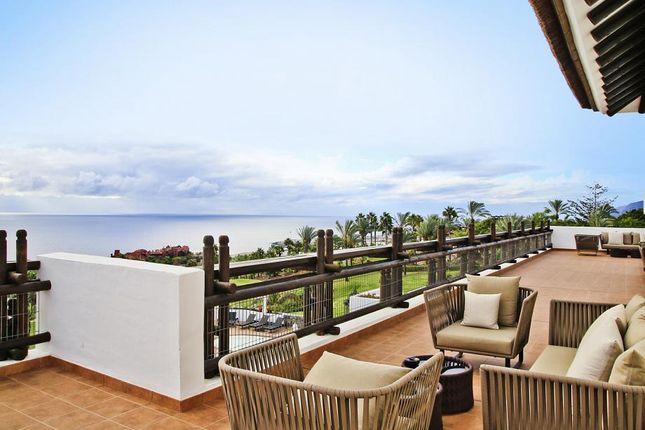 Thumbnail Apartment for sale in Abama, Tenerife, Spain
