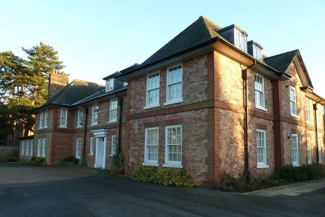 Thumbnail Flat to rent in The Broadway, Woodhall Spa
