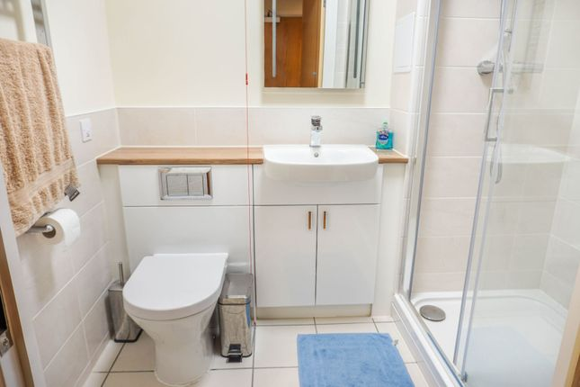 Shower Room of 81-89 Gower Road, Swansea SA2