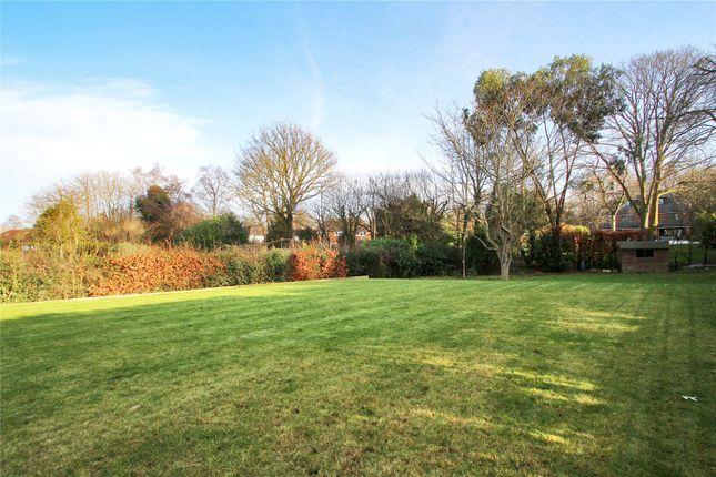 Garden of The Rise, Sevenoaks, Kent TN13