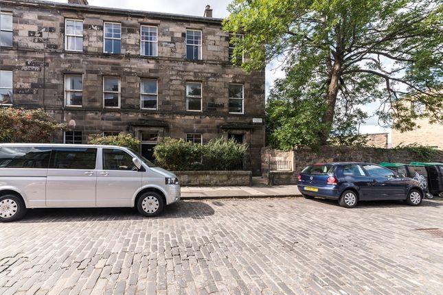 Thumbnail Flat for sale in Madeira Street, Edinburgh