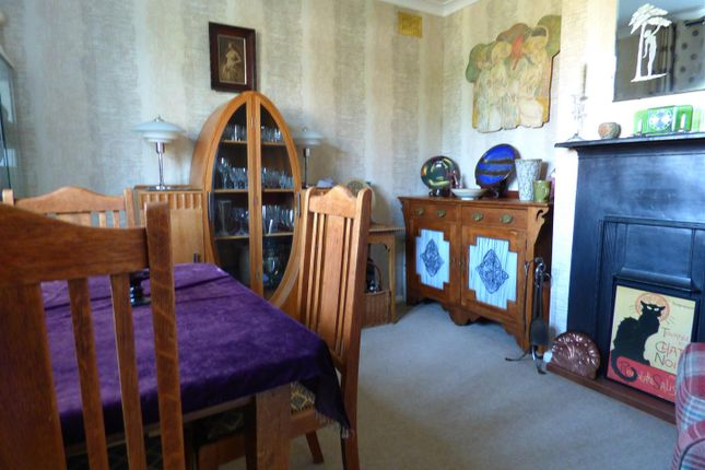 Dining Room of Norfolk Gardens, Borehamwood WD6
