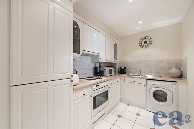 Kitchen of Hermitage Waterside, Wapping, London E1W