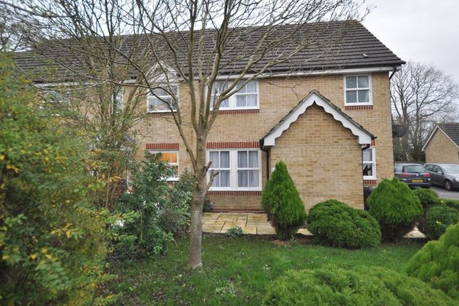 End terrace house to rent in Badger Close, Guildford