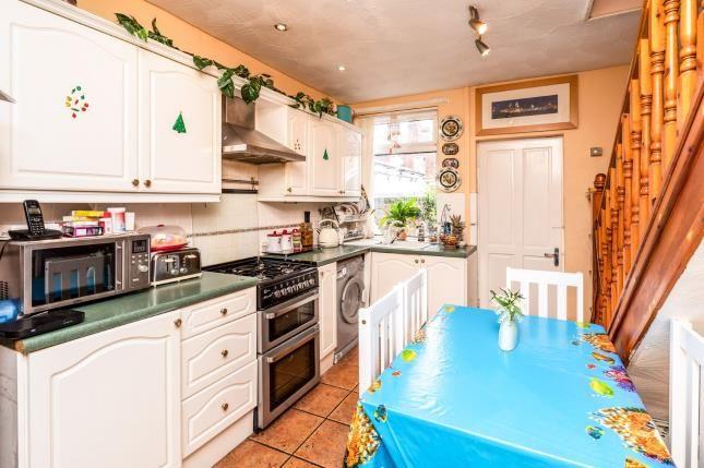 Kitchen Diner of Lexden Street, Warrington, Cheshire WA5