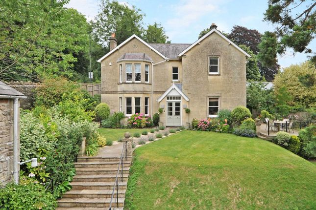 Thumbnail Detached house to rent in Lansdown Road, Bath