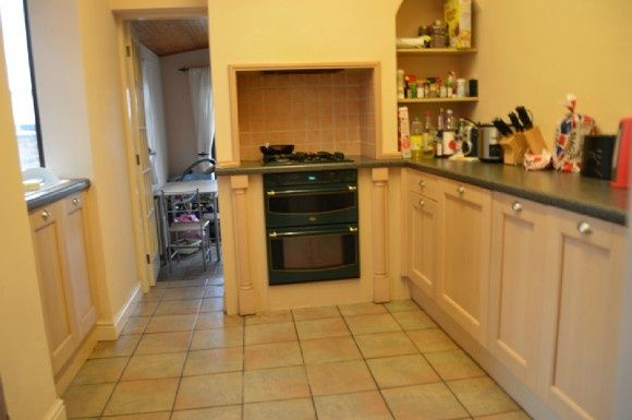 Thumbnail Terraced house to rent in Ashfields New Road, Newcastle, Newcastle Under Lyme