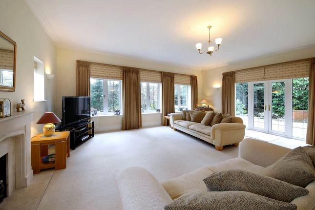 Lounge of Old Long Grove, Seer Green, Beaconsfield, Buckinghamshire HP9