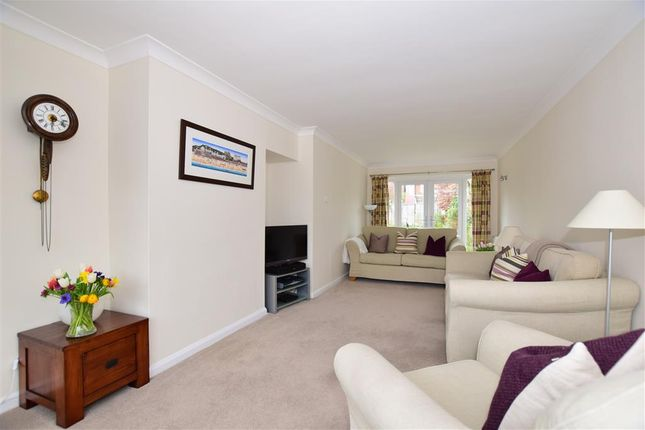 Lounge of St. Peters Close, Ditton, Aylesford, Kent ME20