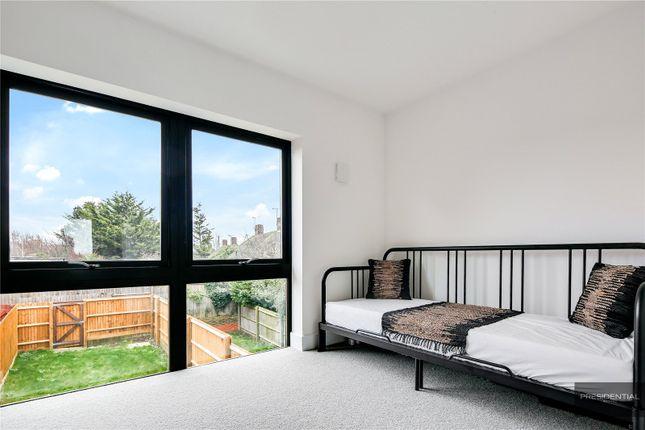 Bedroom 2 of Dovecote Barns, Purfleet, Essex RM19
