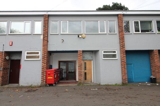 Thumbnail Industrial to let in Pershore Road South, Kings Norton, Birmingham