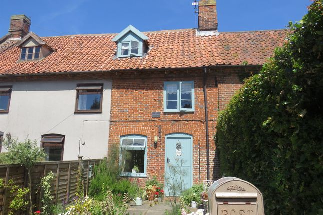 Thumbnail Property for sale in The Street, Hindolveston, Dereham