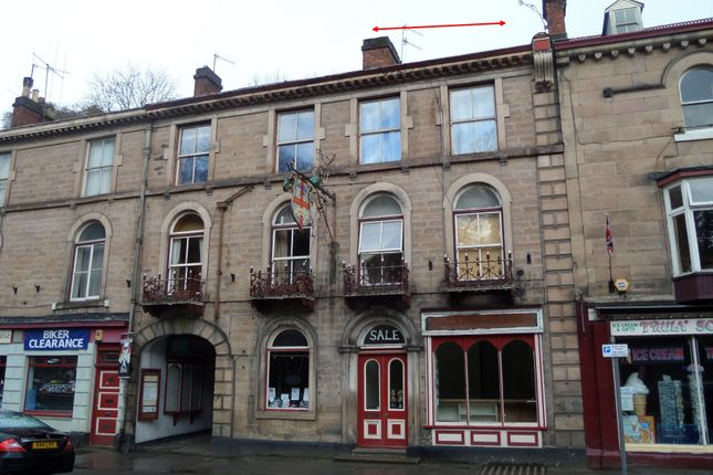 Flat in  The George Centre   North Parade  Matlock Bath  Hackney