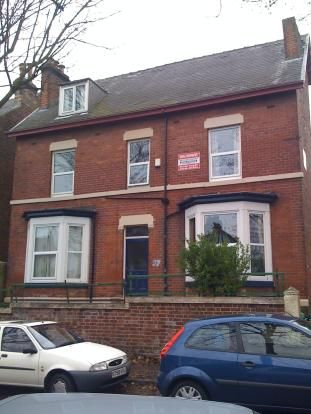 Thumbnail Terraced house to rent in Spring Hill Road, Sheffield