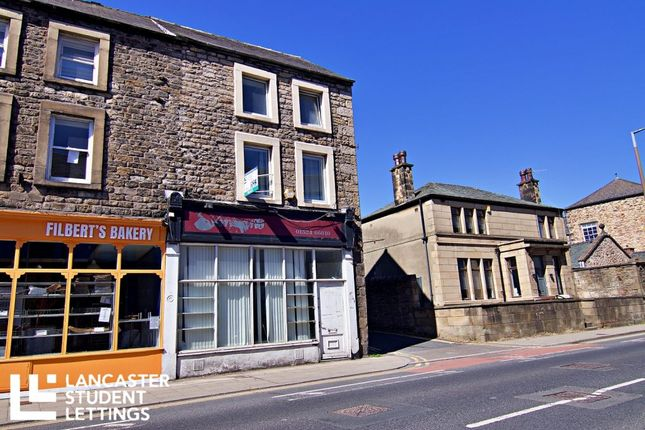5 bed detached house to rent in King Street, Lancaster LA1
