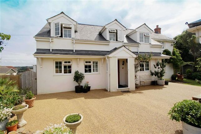 Thumbnail Detached house for sale in Northdown Road, Bideford