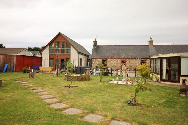 Thumbnail Property for sale in Bruntlands Farm Cottages, Alves