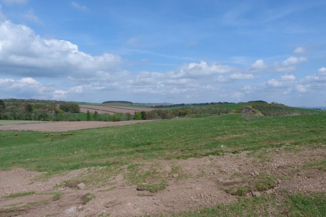 Thumbnail Land for sale in Gwendoline Row, Drunzie, Glenfarg