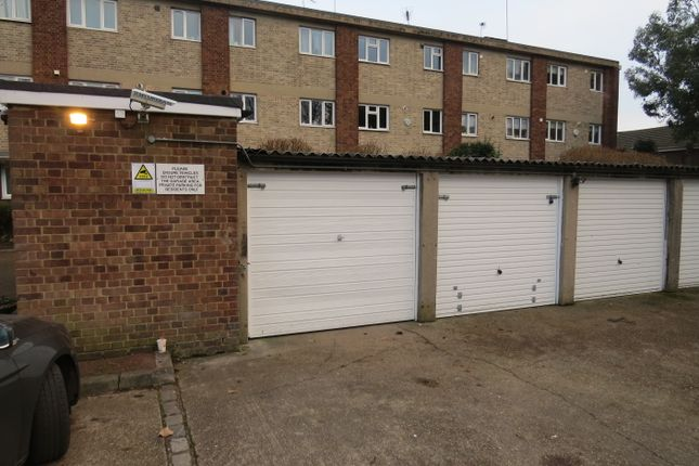 Parking/garage for sale in Park Farm Close, East Finchley
