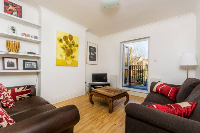 Thumbnail Flat to rent in Worbeck Road, Anerley